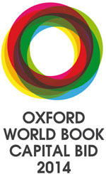 Oxford World Book Capital Bid